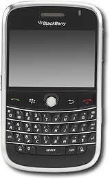 AT&T BlackBerry Bold Shows Up on Best Buy Website
