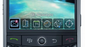 BlackBerry Curve 8900 rumored to be coming to T-Mobile on February  18th