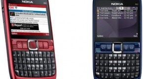 Nokia E63 available for pre-order from Amazon