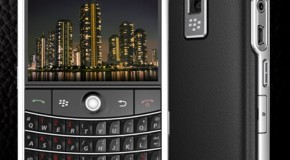 BlackBerry Bold OS 4.6.0.219 leaked