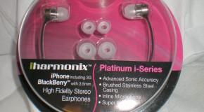 REVIEW: iharmonix Platinum i-Series