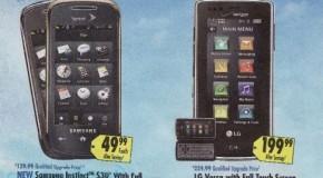 Best Buy to sell Instinct S30 for $49.99