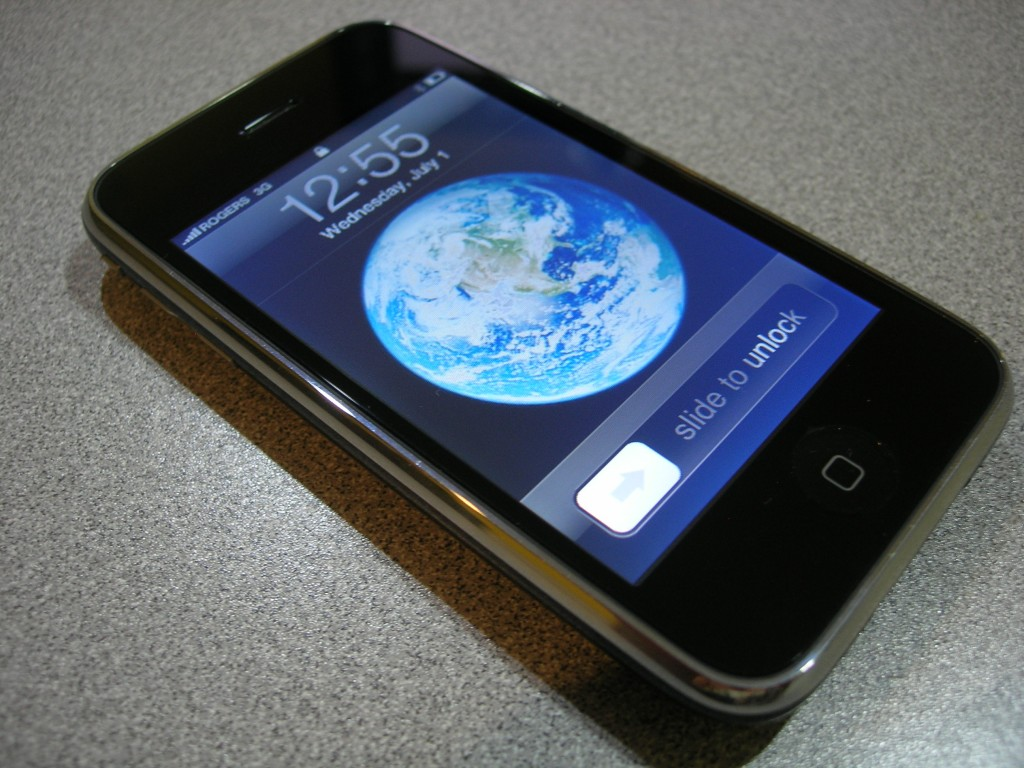 unlock iphone 3gs rogers free