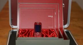 Unboxing: Nokia E75