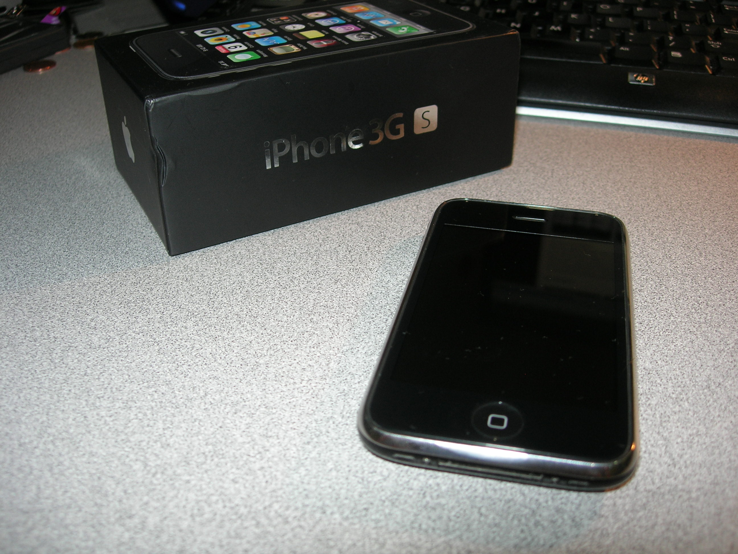 Smartphone Nation Review Rogers Iphone 3gs