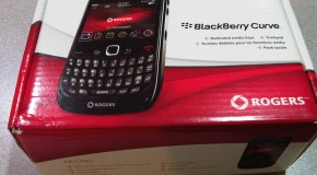 REVIEW: Rogers BlackBerry 8520 Curve