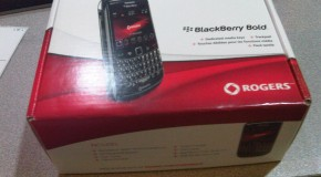 REVIEW: Rogers BlackBerry Bold 9700
