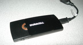 Review: Duracell Instant USB Charger