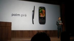 Palm introduces Mobile Hotspot app
