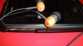 Review: iFrogz EarPollution Timbre earbuds with microphone