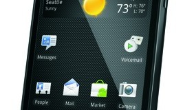Sprint announces the HTC EVO; the World's first Android 3G/4G phone