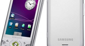 Samsung Galaxy Spica now available for Rogers