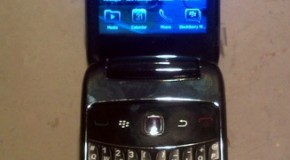 BlackBerry 9670 pictures leak; consumers cringe