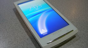 REVIEW: Rogers Sony Ericsson XPERIA X10