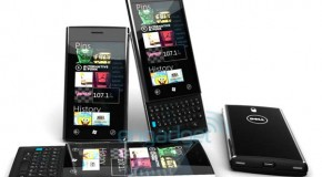 Dell Lightning gets leaked; features Windows Phone 7