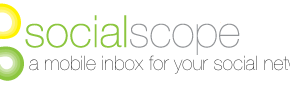 SocialScope beta gets updated. Invite Code Giveaway!!