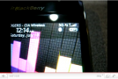 BlackBerry Bold 9700 also does signal drop when held (Video)