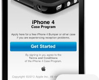 Apple launches iPhone 4 Case Program