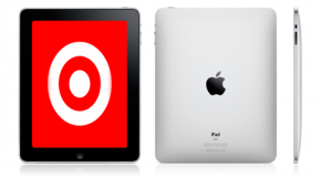EXCLUSIVE: Target to start carrying iPad tomorrow?