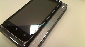 Another Windows Phone 7 device for AT&T leaks