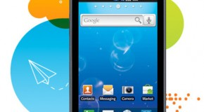 Amazon selling AT&T Samsung Captivate for a penny