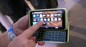 Nokia E7 makes its way into the USA;