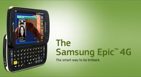 Samsung Epic 4G Review: One Month After
