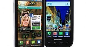Samsung Fascinate landing in Verizon stores on September 9