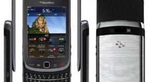 Leaked: BlackBerry Torch 2