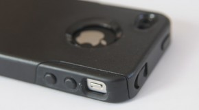 Review: iPhone 4 Commuter Series Case