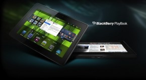 BlackBerry PlayBook review round-up
