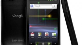 Google Nexus S 4G gets a date with Sprint; available May 8 for $199.99