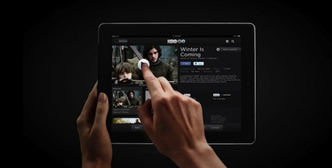 HBO Go App is live for Android and iOS devices