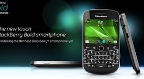 RIM makes the BlackBerry Bold 9900 and 9930 official