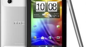 Wi-Fi HTC Flyer tablet coming exclusively to Best Buy on May 22 (Updated)