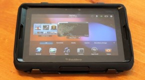 Otterbox Defender for BlackBerry Playbook review