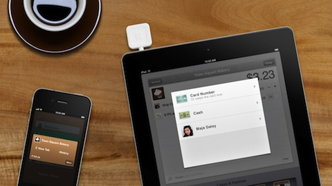 Square Tabs Square aims to make cash registers obsolete with new app update