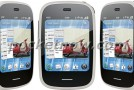 White HP Veer 4G on AT&T pictures leak