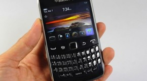 BlackBerry Apollo makes appearance on Vietnamese video