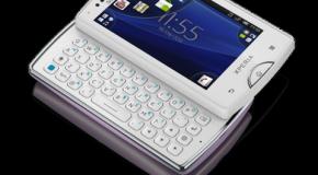 Sony announces next-generation Xperia minis