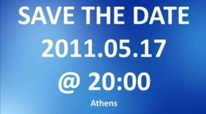 Nokia holding event on May 17 in Athens, Greece