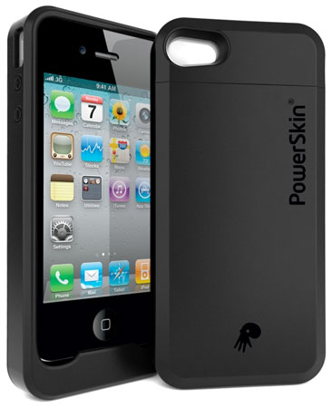 011 PowerSkin for iPhone review