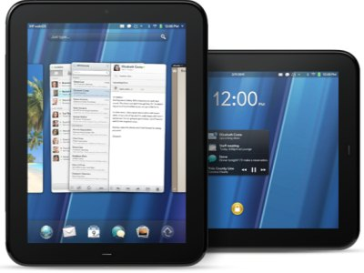 HP TouchPad HP TouchPad available for pre order