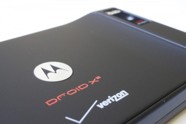 droidx2 review1 600x399 Droid X2 Review