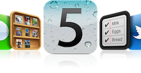 Apple introduces iOS 5; coming this Fall