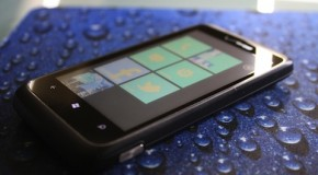 A True Winner &#8211; HTC Trophy review