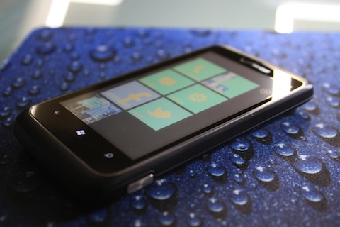 Trophy31 A True Winner   HTC Trophy review