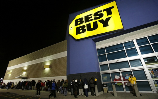 Best Buy dropping T Mobile postpaid service in stores