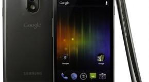 Galaxy Nexus getting update soon to fix signal woes