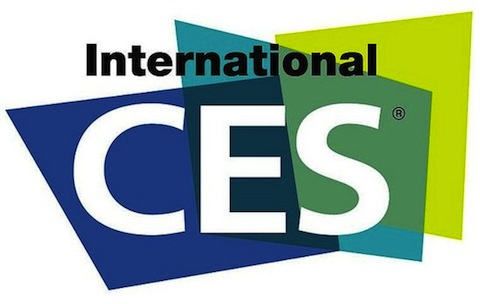 Logo for International CES